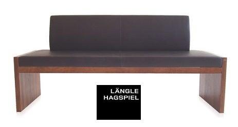 Längle Hagspiel Sitzbank Beispielprodukt
