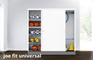Mauser joe fit universal Sportschränke